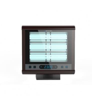 KN-4006B1 6x9W 220V UVB UV Escritorio Fototerapia