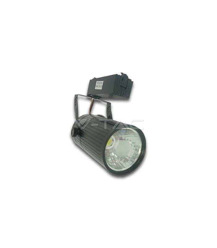 Led reflecteur de lumiere suivre la cob noir corps 10w rgb - Reflecteur de lumiere fait maison ...