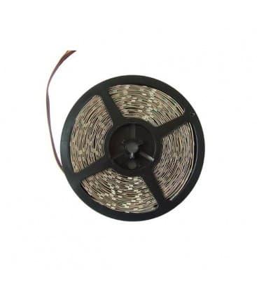 Tiras de LED 12V 5050 14,4W/m IP65 a prueba de agua blan