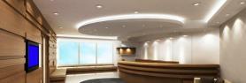 Luminaires LED Downlights