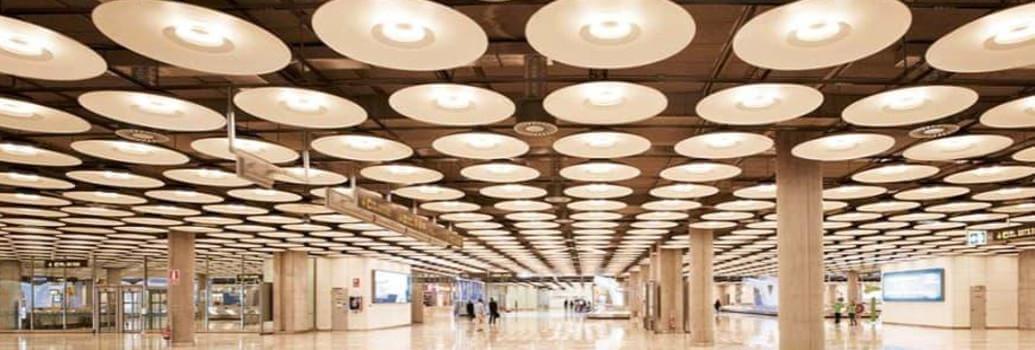 Lámparas fluorescentes circulares T9