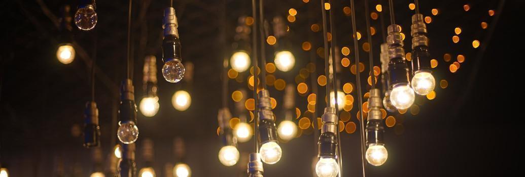 Klassische Lampen