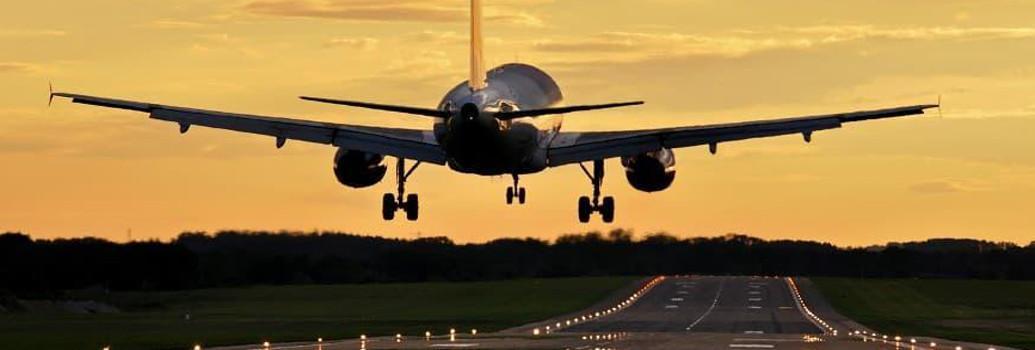 Tokovno kontrolirane žarnice za letališča