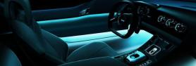 LED car lamps and bulbs