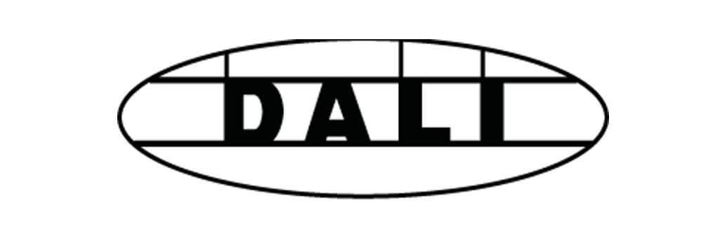 Ballasts, electronic, dimmable DALI