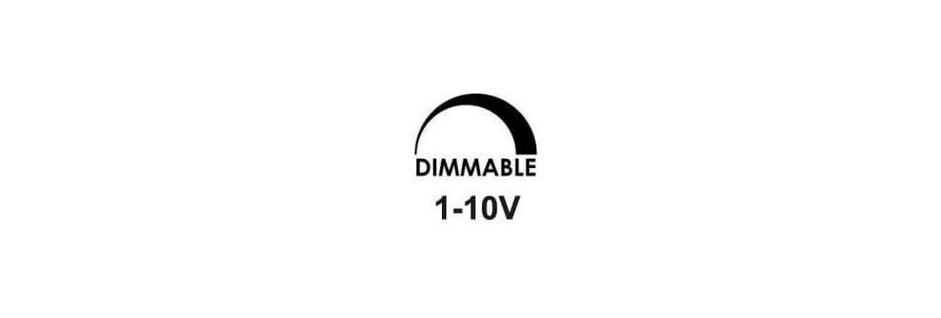 Vorschaltgeräte, elektronisch, dimmbar 1-10V