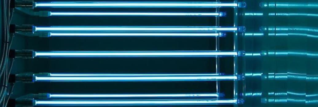 Posebne UV-C sterilizacijske sijalke
