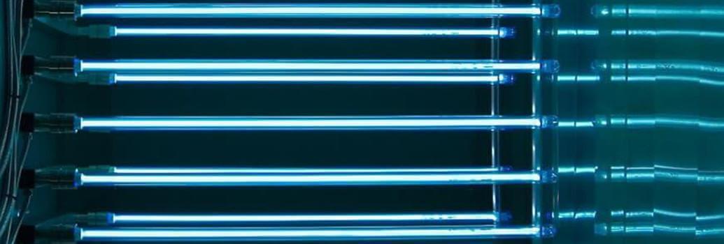 TUV Spezielle UV-C