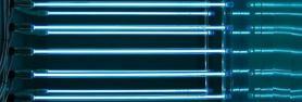 Spezielle UV-C-Sterilisationslampen