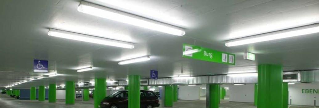 T5 CONSTANT fluorescent lamps