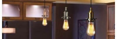Decorative lamp holders, lamp sockets