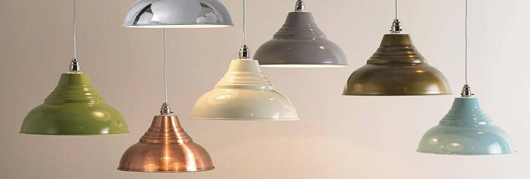 Suspendus, luminaires de plafond