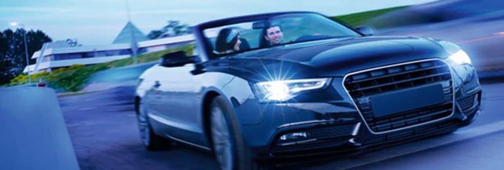 Autolampen zum Nachrüsten - Tuning