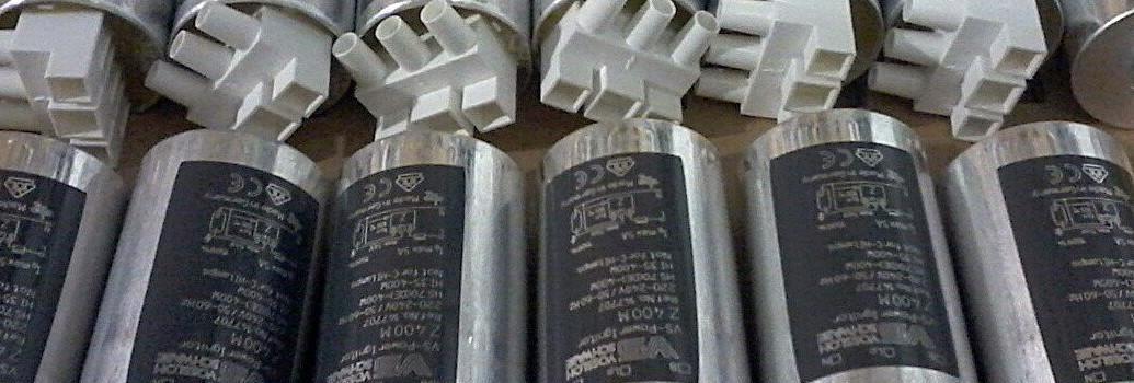 Arrancadores de encendido electrónico