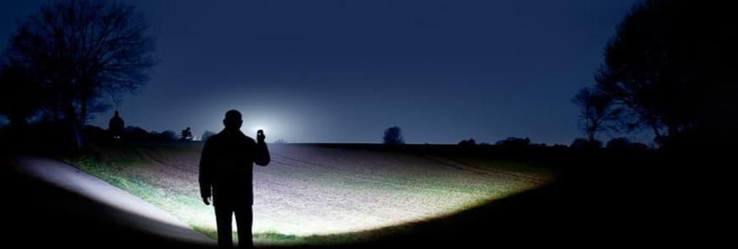 Taschenlampen Glühbirnen