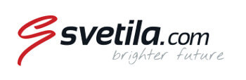 Svetila.com - Noxlite Led Spot 2x8w Sensor Gr Ip44 41015 4008321981998 it